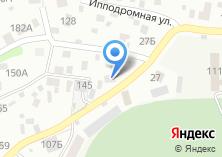 Компания «ProСТОмастер» на карте