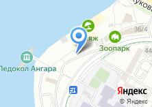 Компания «Палуба-People» на карте