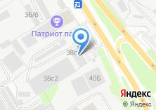 Компания «ВСЭМ Иркутское управление» на карте