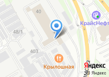 Компания «БайкалСтройМонтаж» на карте