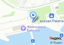 Компания «Символ» на карте