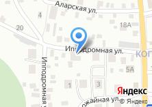 Компания «Гриль Мэн» на карте