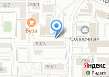 Компания «Жилые комплексы» на карте