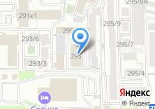 Компания «Альфа-Байкал» на карте