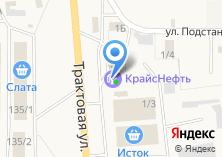 Компания «АВТО-ПРОФИ» на карте