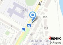 Компания «Автоломбард 38» на карте