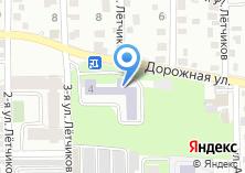 Компания «Иркутский педагогический колледж №2» на карте