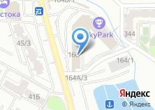 Компания «Furor» на карте