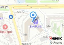 Компания «SmittStroyGroup» на карте