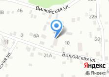 Компания «Грибной вкус» на карте