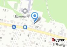 Компания «Корпорация Байкал» на карте