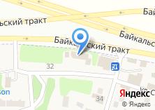 Компания «СпецСтройТех» на карте