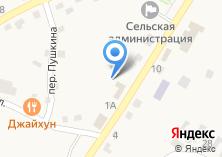 Компания «Татьяна» на карте