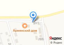 Компания «Магазин разливных напитков» на карте