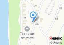 Компания «Платки России компания по продаже изделий Оренбургской фабрики и Павловопосадской мануфактуры» на карте
