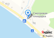 Компания «Сеть магазинов сувенирной продукции» на карте