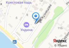 Компания «Байкальский экспедиционный корпус» на карте