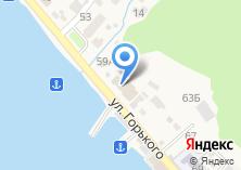 Компания «Berg House» на карте