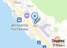 Компания «Банкомат МТС-Банк» на карте