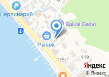 Компания «У Риты Ивановны» на карте