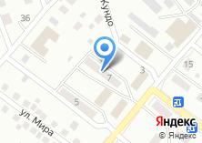Компания «ЛидерБаланс - Бухгалтерские услуги» на карте