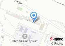 Компания «Амурский» на карте