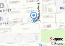 Компания «Детская школа искусств №5» на карте