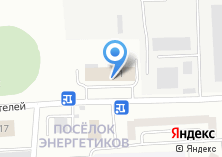 Компания «Читинский станкостроительный завод» на карте