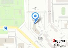 Компания «Администрация Черновского административного района» на карте