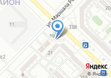 Компания «Амта» на карте