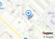 Компания «Магазин подарков и косметики» на карте