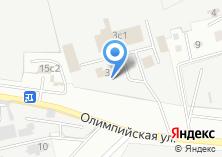 Компания «СДЮСШОР Забайкальского края» на карте
