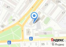 Компания «Коллегия адвокатов Забайкальского края» на карте