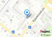 Компания «Конфетница» на карте
