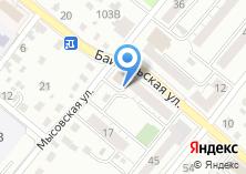 Компания «Оленька» на карте