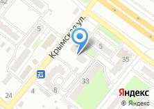 Компания «Пивная миля» на карте