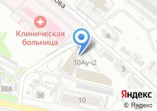 Компания «Gaika75.ru» на карте