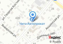 Компания «ОКОННИКОВ» на карте