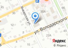Компания «Отделение полиции Управление МВД России по г. Чите» на карте