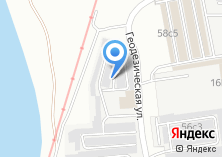 Компания «Colorprofi» на карте