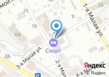 Компания «Автонавигатор-Забайкалье» на карте