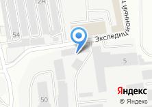 Компания «Автоцентр Тольятти» на карте