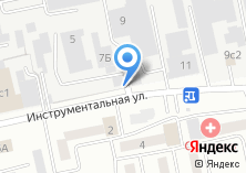 Компания «Кабинет логопеда-дефектолога» на карте