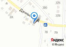 Компания «СТО+» на карте