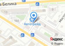 Компания «АвтоЭмали» на карте