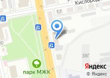 Компания «Full-time service» на карте