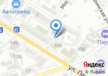 Компания «ALLURE» на карте