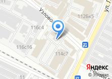 Компания «Агентство безопасности бизнеса» на карте