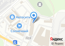 Компания «Строй Сам» на карте