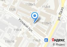 Компания «Масиралиев М.М» на карте